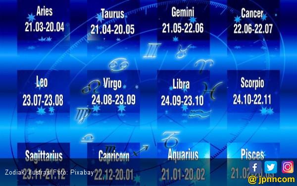 Kabar Baik bagi Pemilik Zodiak Aries - JPNN.COM