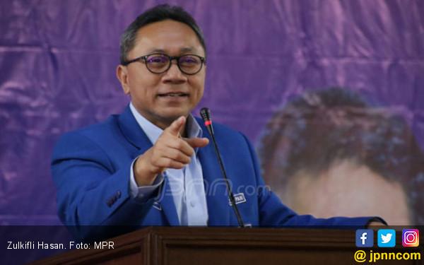 Sisa Jabatan Setahun, Kok Kursi Pimpinan DPR/MPR Ditambah? - JPNN.COM