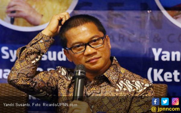 FPAN: Seharusnya Pansus Hak Angket KPK Berakhir 3 Bulan Lalu - JPNN.com
