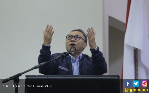 Zulhasan: Masa Depan Mahasiwa Pendidikan Guru Pasti Cerah - JPNN.COM