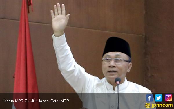 Zulhasan: Wajar Muncul Kekhawatiran Dilakukan Sistematis - JPNN.COM
