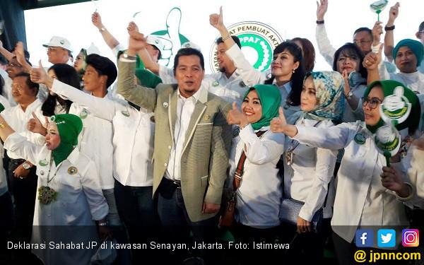 Sahabat JP Dukung Julius Purnawan Jadi Ketua Umum IPPAT - JPNN.COM