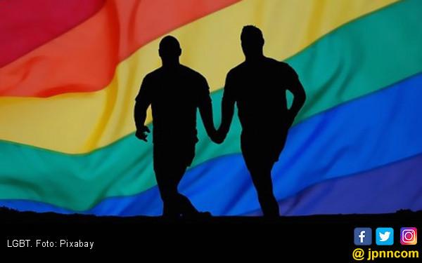MUI Dukung Pembatalan Kontes LGBT di Bali - JPNN.COM