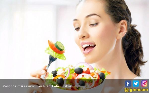 Menjadi Vegetarian Bisa Mengubah Tubuh dan Pikiran - JPNN.COM