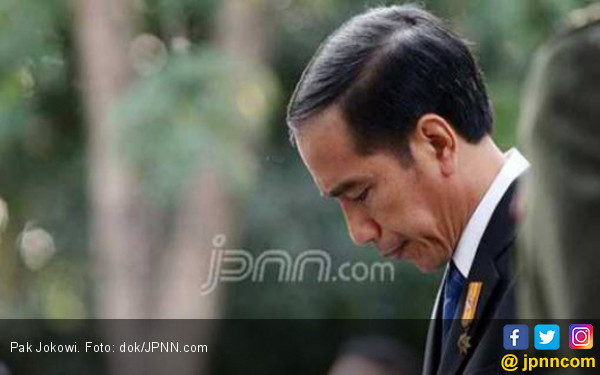 Jokowi Kaget Lihat Infrastruktur Sekolah di Daerah - JPNN.com