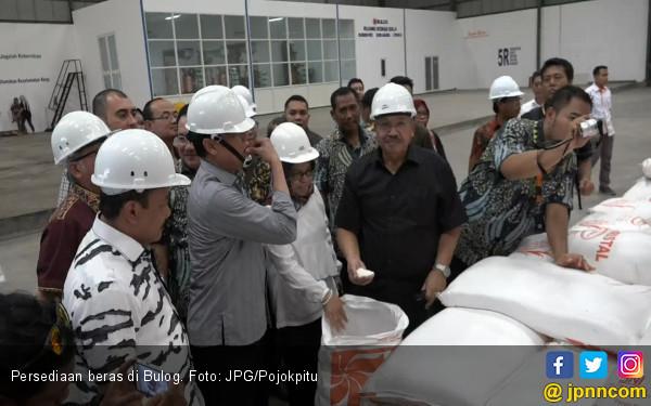 Impor Beras Ketan Bulog Perlu Diawasi - JPNN.com