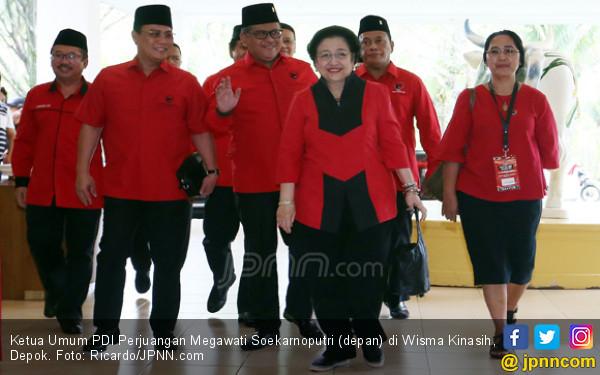 Megawati dan Zulkifli Bertemu Khusus Bahas Ini - JPNN.COM