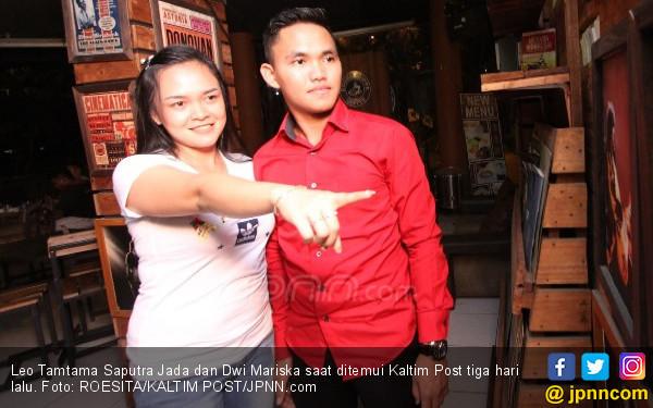 Kisah Cinta Leo dan Lika, Pasang Baliho Undangan Pernikahan - JPNN.COM