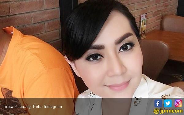 Kesal Dituduh Kumpul Kebo, Tessa Ingin Penjarakan Sandy - JPNN.com