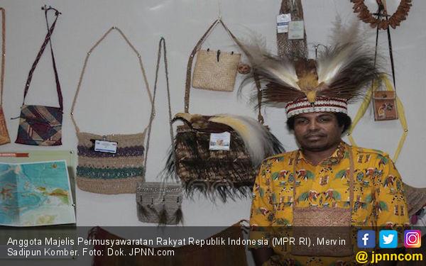 Bupati Asmat Cabut Status KLB, DPD RI Kecewa - JPNN.com