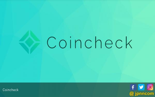 Coinchek Diretas, Rp 7,1 T Duit Virtual Raib - JPNN.COM