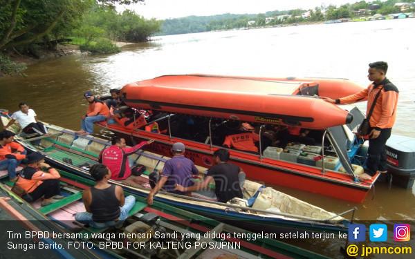 Yakini Kiamat Sudah Dekat, Suami Ajak Anak-Istri Bunuh Diri - JPNN.COM