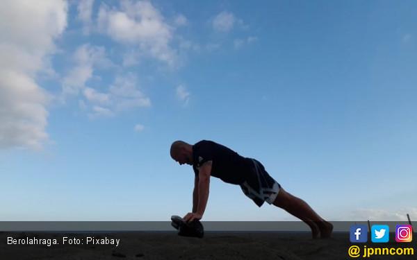 4 Kiat Berolahraga di Lingkungan Berpolusi - JPNN.com