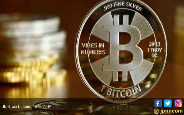 CEO Bitcoin Indonesia: Alat Pembayaran yang Sah Hanya Rupiah - JPNN.COM