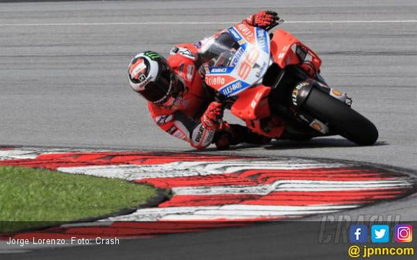 Rider Papan Atas MotoGP Puas dengan Uji Coba di Sepang - JPNN.COM