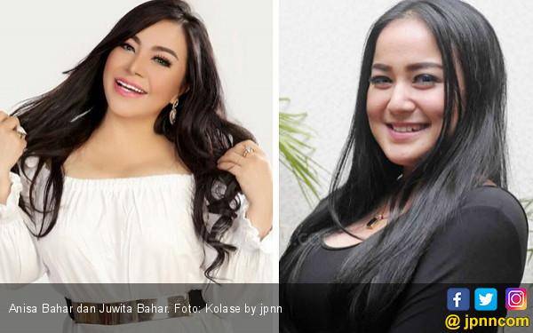 Sosok Ini yang Mempertemukan Anisa Bahar dan Juwita - JPNN.com