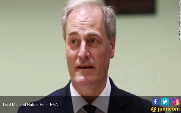 Malu Terlambat, Anggota Parlemen Inggris Mengundurkan Diri - JPNN.COM