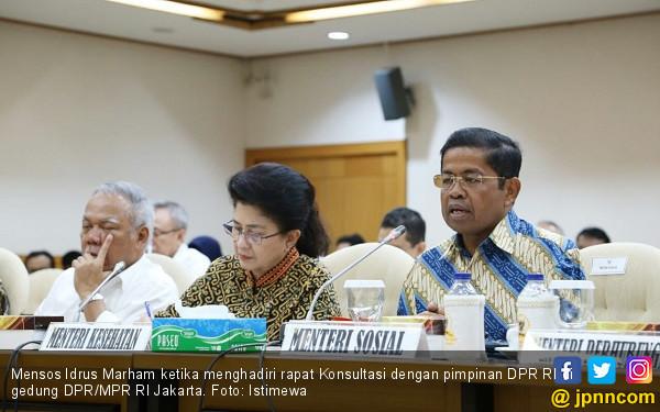 391 Keluarga di Kabupaten Asmat Terima PKH - JPNN.COM