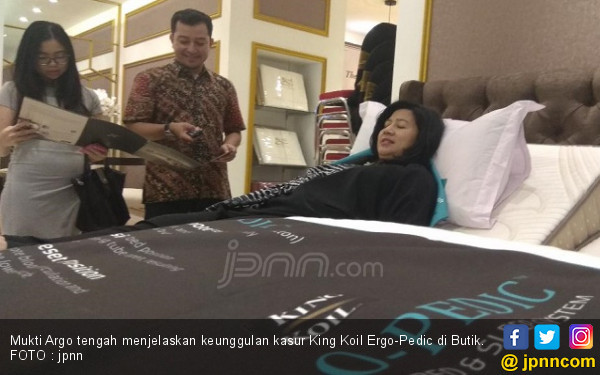 Mantapkan Posisi, DAP Kenalkan Butik Premium - JPNN.COM