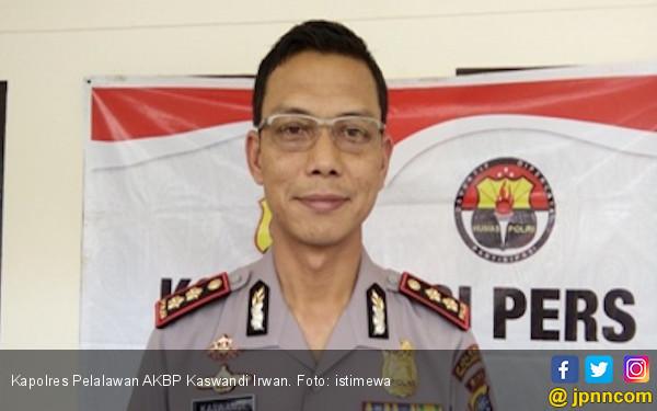 Polres Tanggung Semua Pengobatan Korban Peluru Nyasar - JPNN.COM