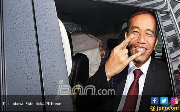 Koalisi Nasionalis-Santri, TGB Berpotensi Dampingi Jokowi - JPNN.COM