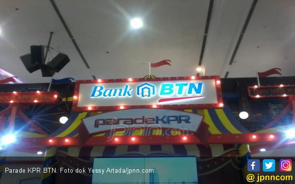 BTN Kuasai Pasar KPR - JPNN.COM
