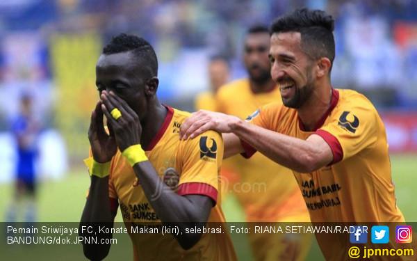 Sriwijaya FC Tambah Jam Terbang Pemain di Kaltim - JPNN.com