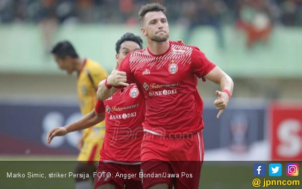 Persija dan Bali United Gesit Gaet Asing, Ada yang Lelet - JPNN.COM