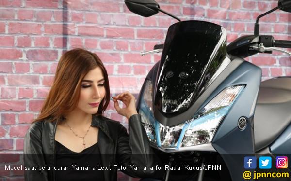 Resmi! Harga Yamaha Lexi Lebih Mahal dari Honda Vario 2018 - JPNN.COM