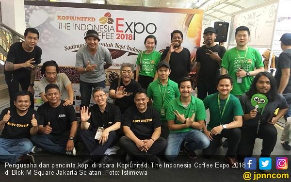 Surga Pencinta Kopi Bakal Ada di Jakarta - JPNN.COM