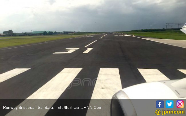 Bandara APT Pranoto Bakal Ditutup Sementara - JPNN.com