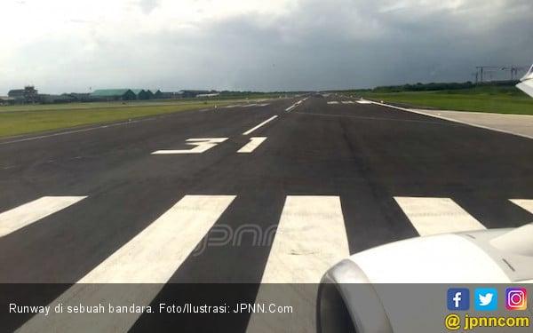 Kemenhub Poles Bandara di 3 Daerah Ini - JPNN.COM