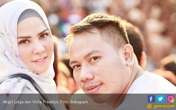 Bakal Bulan Madu ke Bali, Vicky Pingin Punya Anak Kembar - JPNN.COM