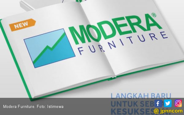 Pemasaran Furniture Bermigrasi ke Digital - JPNN.COM