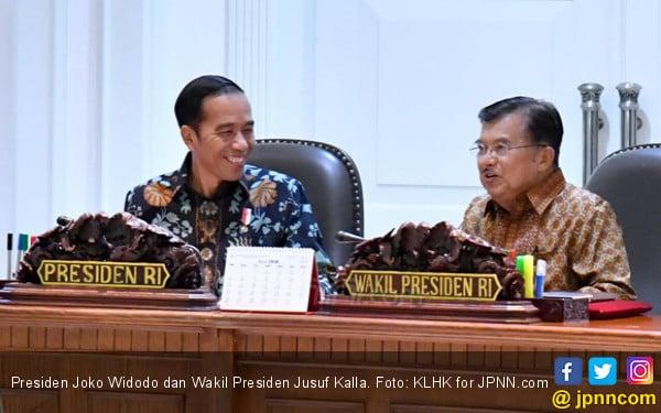 Jusuf Kalla Beber Perbedaan Asian Games 2018 dan 1962 - JPNN.COM
