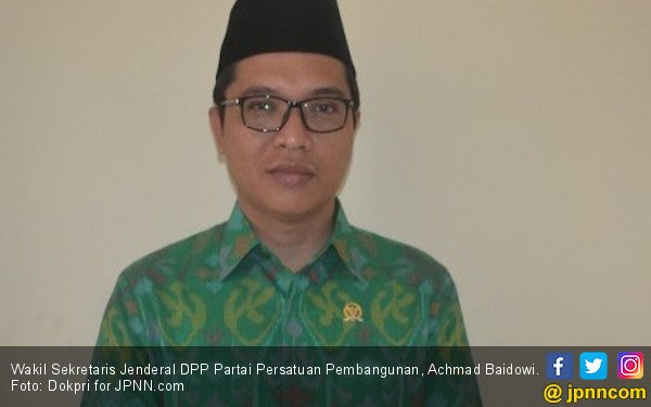Politik Genderuwo, Baidowi: Ini Bentuk Kekecewaan Jokowi - JPNN.COM