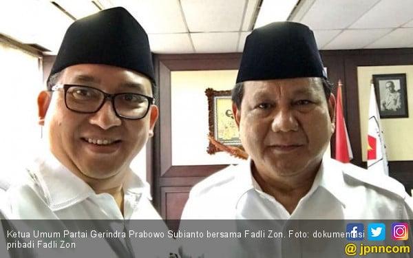 Fadli Zon Ingatkan Yusril Tak Lupakan Jasa Prabowo bagi PBB - JPNN.COM