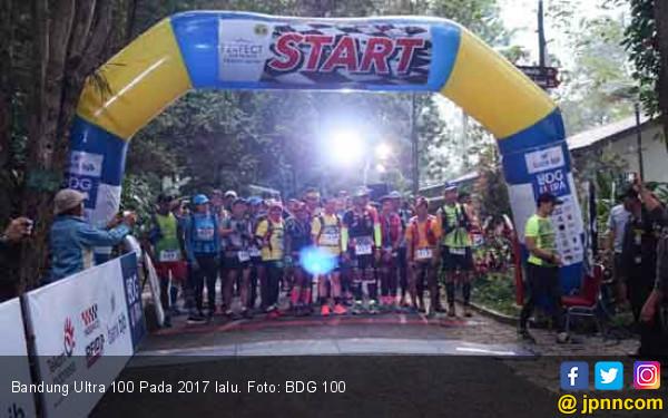 Siap-Siap! Bandung Ultra 100 Bakal Digelar Lagi - JPNN.COM