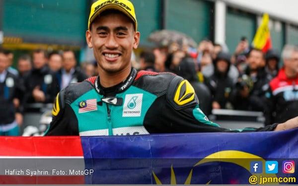 Yamaha Indonesia juga Setuju Rider Malaysia ke MotoGP - JPNN.COM