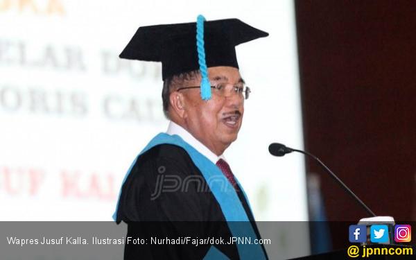 Dana Pendidikan Rp 400 Triliun, Hasilnya Apa? - JPNN.COM