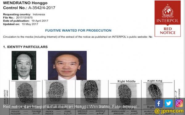 Sampai Sekarang Masih Buron, Terdakwa Korupsi Kondensat Dituntut 18 Tahun Bui - JPNN.com