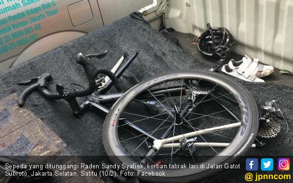 Polisi Masih Selidiki Kecelakaan Produser TV Swasta - JPNN.COM