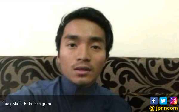 Taqy Malik Dituduh Menggelapkan Dana Jemaah, Taqychan Travel Buka Suara - JPNN.com