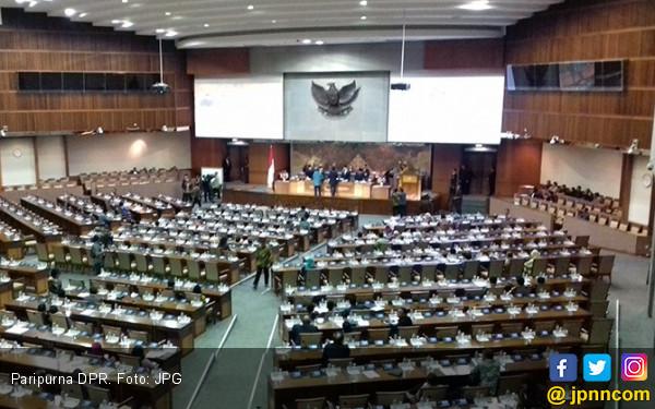 Pasal 122 UU MD3 Disebut Tak Masuk Akal - JPNN.COM