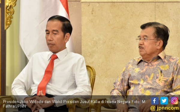 Bahas RKP 2019, Pak Jokowi Sentil Investasi dan Ekspor - JPNN.COM