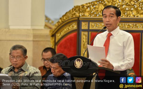 Dewan Bisnis AS-ASEAN Puji Kemudahan Berusaha di Era Jokowi - JPNN.COM