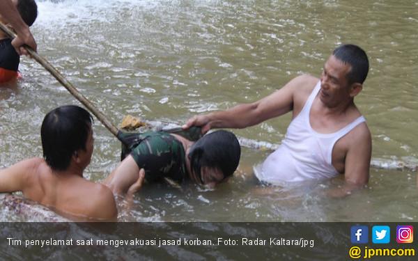 Lomba Menahan Napas Dalam Air, Joko Malah Tewas Mengenaskan - JPNN.COM