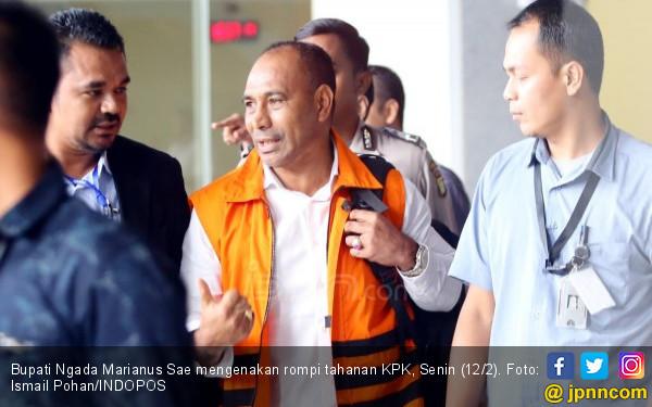 PDIP Pecat Marianus Tetap Dukung Emilia, gimana Kampanyenya? - JPNN.COM