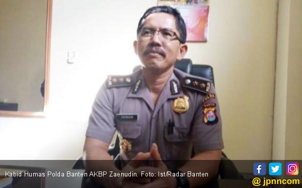 Dicurigai Antek PKI Hendak Bunuh Kiai, Dihajar Massa - JPNN.COM