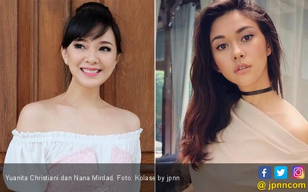 OMG, 2 Artis Ini Jadi Korban Restoran Tak Layak - JPNN.COM